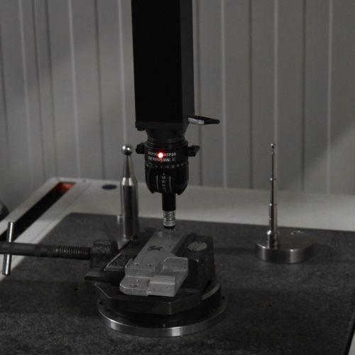 Lavorazione meccaniche di precisione