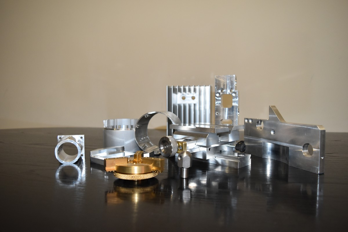 Meccanica di precisione